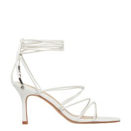 ARIES WHITE HEEL