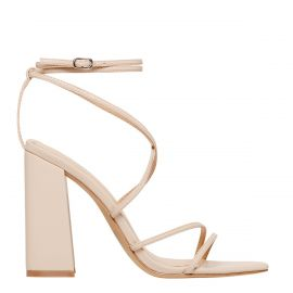 DARLIN LIGHT NUDE HEEL