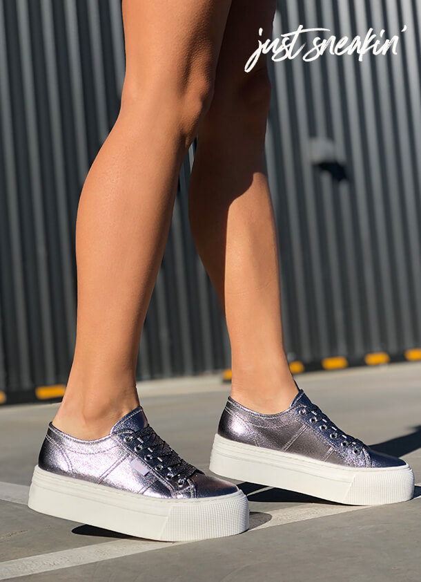 Buy Ladies Sneakers
