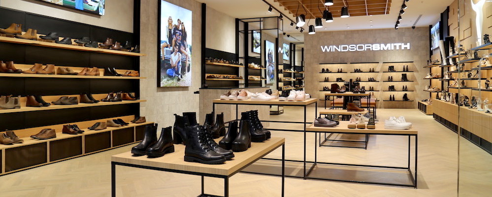 Windsor Smith shoes store